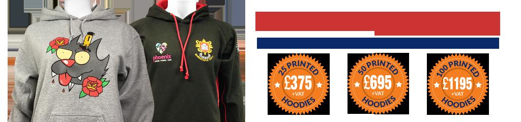 Special offers on the Gildan Heavy Blend™ Hooded Sweatshirt