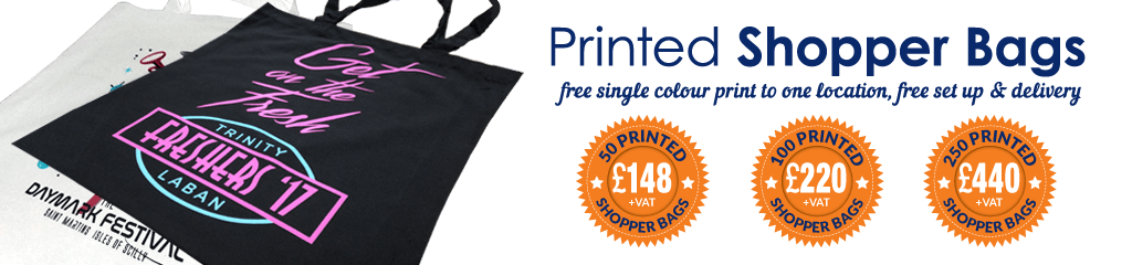 Special offers on the Westford Mill Bag For Life